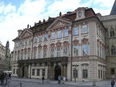What Are The Best Places To Visit In The World? 2013 Award Winners Prague, Czech Republic