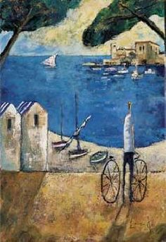 """""""Brisa Marina"""" by Didier Lourenco  One of my all time favorites."""