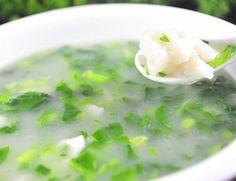 一周減5公斤 速瘦蔬菜湯
