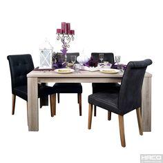 Goedkope eetkamertafels: High Pressure Laminate, 77 cm - 90 cm and 135 cm - 160 cm Decor, Furniture, Dining, Laminate, Dining Bench, Dining Table, Table, Home Decor