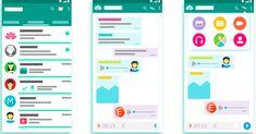 Download Whatsapp Mod Fouad Terbaru di 2020