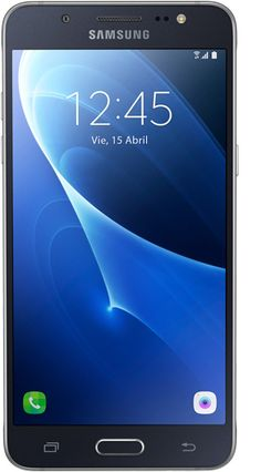Samsung Galaxy J5 2016 Negro - Comprar Móvil - Yoigo