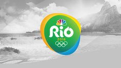 Rio 2016 Olympics Event Schedule PDF Calendar Printable - Day by Day