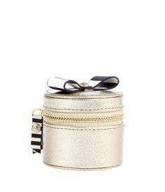 Mini Ring Box – Designer Jewelry Box | Henri Bendel