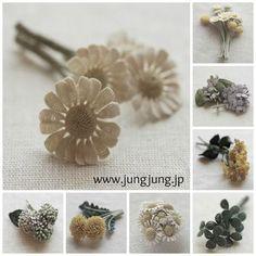 Jungjung - japanese crochet