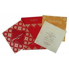 Card details : https://www.123weddingcards.com/card-detail/D-1786 #invitations #cards #themeinvitations #indianwedding