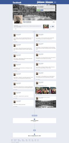 Dave Contarino - Facebook