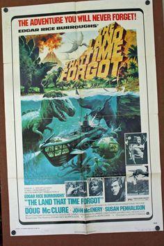 Sci-fi | Original Vintage Movie Posters