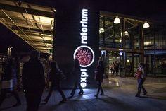 San Francisco Event Venue: Photo Gallery | Exploratorium