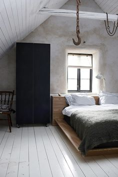 Amazing Bedroom Ideas: perfect for Zina's farm! Cozy and natural, like the sleep I get from Midnight Sleep Aid #GotItFree