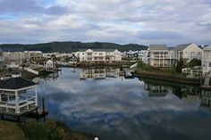 Thesen Island Knysna, Passport, South Africa, Cape, Stamps, African, Island, Explore, Mansions