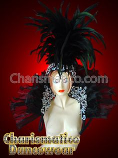 Charismatico Dancewear offers a selection of cabaret dresses, sequin dresses, drag queen costumes, and sequin head dresses.  Buy sequin dresses online and save on jewelry, accessories, and sequin dresses.