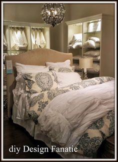 diy Design Fanatic: Pottery Barn Inspiration