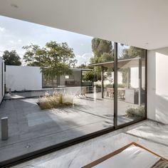 Casa 4 1 4 - courtyard