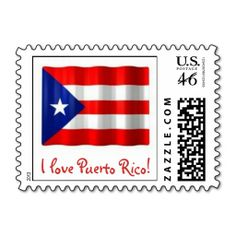 ..........Puerto Rico postal stamps | Puerto Rico Flag Postage Stamps from Zazzle.com.......!!!!!!!!!!!!