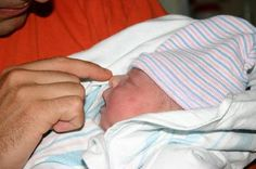 How To Make Saline Nose Drops For Infants | LIVESTRONG.COM