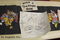 Plan a Pirate Treasure Hunt Party | Jessie's Party Stop- South Jersey Kids Party Directory