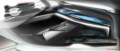 New Car: GAC i-Lounge concept - Car Design News