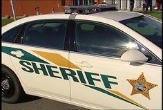 KidVision VPK Sheriff's Office Field Trip