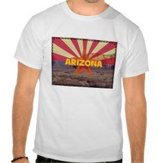 Arizona - Mystery Valley T-Shirt #arizona #t-shirt