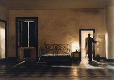 "Nostalghia-Tarkovski ""Where am I when I'm not in reality or in my imagination? ""• Nostalgia (1983)"