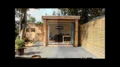 Watch our latest video of a beautiful Garden Studio recently completed in St Albans, UK. Built and designed by www.gardenlodges.co.uk