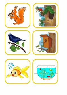 Animal Activities, Winter Activities, Infant Activities, Animals And Their Homes, English Lessons For Kids, Preschool Writing, Learning Arabic, School Themes, Science For Kids