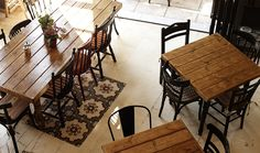ArtTable | Αθήνα: 7+1 αγαπημένα στέκια στο Κουκάκι