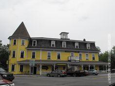 Old Hardwick Inn in Hardwick, Vermont