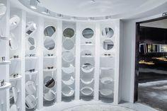 Gentle monster flagship store, Shanghai – China » Retail Design Blog
