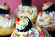 cupcake cupcake toppers