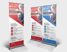 "Check out new work on my @Behance portfolio: ""Corporate Roll-up Banner"" http://be.net/gallery/37134727/Corporate-Roll-up-Banner"