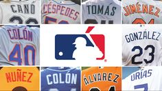 #MLB: Major League Baseball celebrará el Mes de la Herencia Hispana