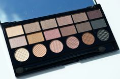 Makeup Revolution Salvation Palette #What are U waiting for?