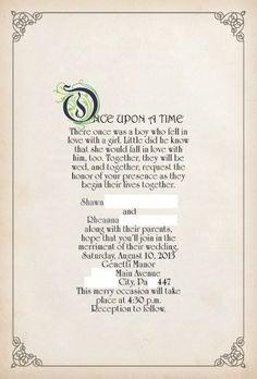 Time On Wedding Invitation PaperInvite