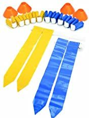 Youth Flag Football Drills Flag Football Drills, Youth Flag Football, 12 Year Old Christmas Gifts, Flags, Belts, Outdoors, Amazon, Sports, Hs Sports