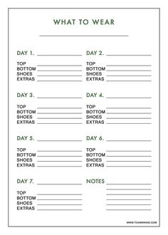 free printable vacation travel budget worksheet best of have seat