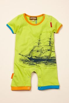I  love this brand - Kartoon's for boys. A little expensive but you get good deals on Hautelook.