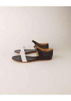 3.1 PHILLIP LIM | Sidibe Sandal | Shop @ La Garçonne