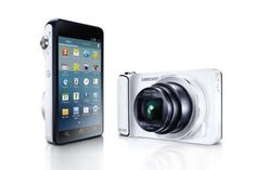Samsung Galaxy Camera for Android   Baxtton