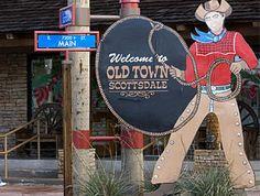 Scottdale, AZ