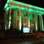 The Haunted Mortuary Haunted House, New Orleans, LA