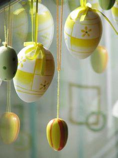 Priecīgas Lieldienas! Happy Easter!