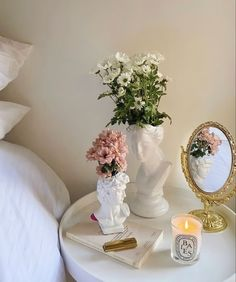 Room Ideas Bedroom, Bedroom Decor, Decor Room, Bedroom Inspo, Mesa Home Office, Pastel Room, Aesthetic Room Decor, My New Room, House Rooms