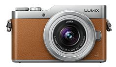 PANASONIC Lumix Mirrorless Camera with G Vario mm Asph. Lens - Capture images and video The Panasonic Lumix Mirrorless Camera lets you capture quality images and video footage which are certain to i Photography Reviews, Camera Photography, Digital Photography, Wifi, 4k Photos, Camera Reviews, Best Camera, Fujifilm Instax Mini, Camera Lens