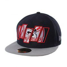 Apoya al equipo de New York con un look atlético portando la Gorra New Era  Fill In The Box NY Yankees. La Gorra New Era Fill In The Box NY Yankees es  ... b3438ea0674