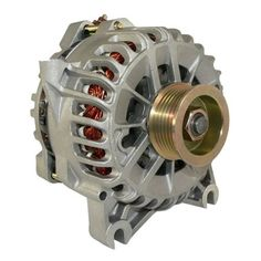 Db Electrical Afd0050 Alternator For 4.6 4.6L Ford Crown Victoria, Mercury Grand Marquis 98 99 00 01 02 1998 1999 2000 2001 2002