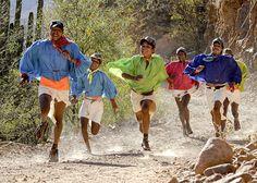 corredores tarahumaras - Buscar con Google