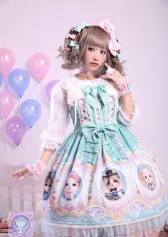 --> ★Upcoming CAT theme Lolita dresses★ ^_^ --> View our existing/available CAT theme Lolita outfits >>> http://www.my-lolita-dress.com/my-lolita-dress-cat-theme-lolita-outfits-collection