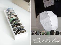 creativLIVE: Papier DIY